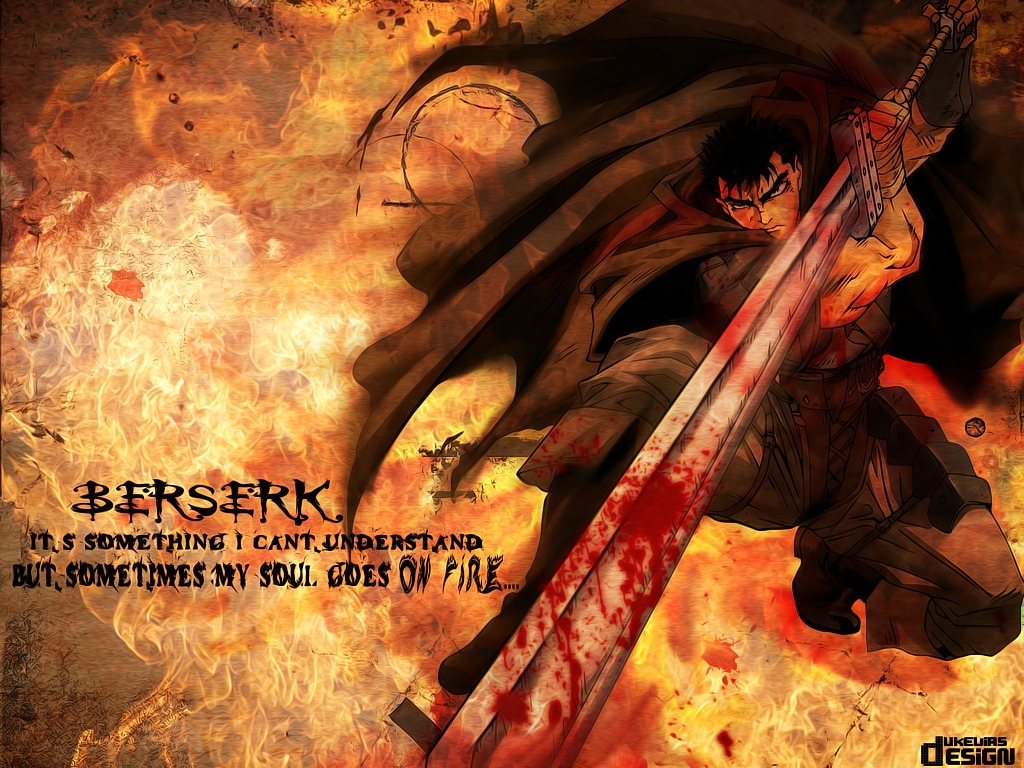animepaper berserk dukevirs Manga HD Wallpaper