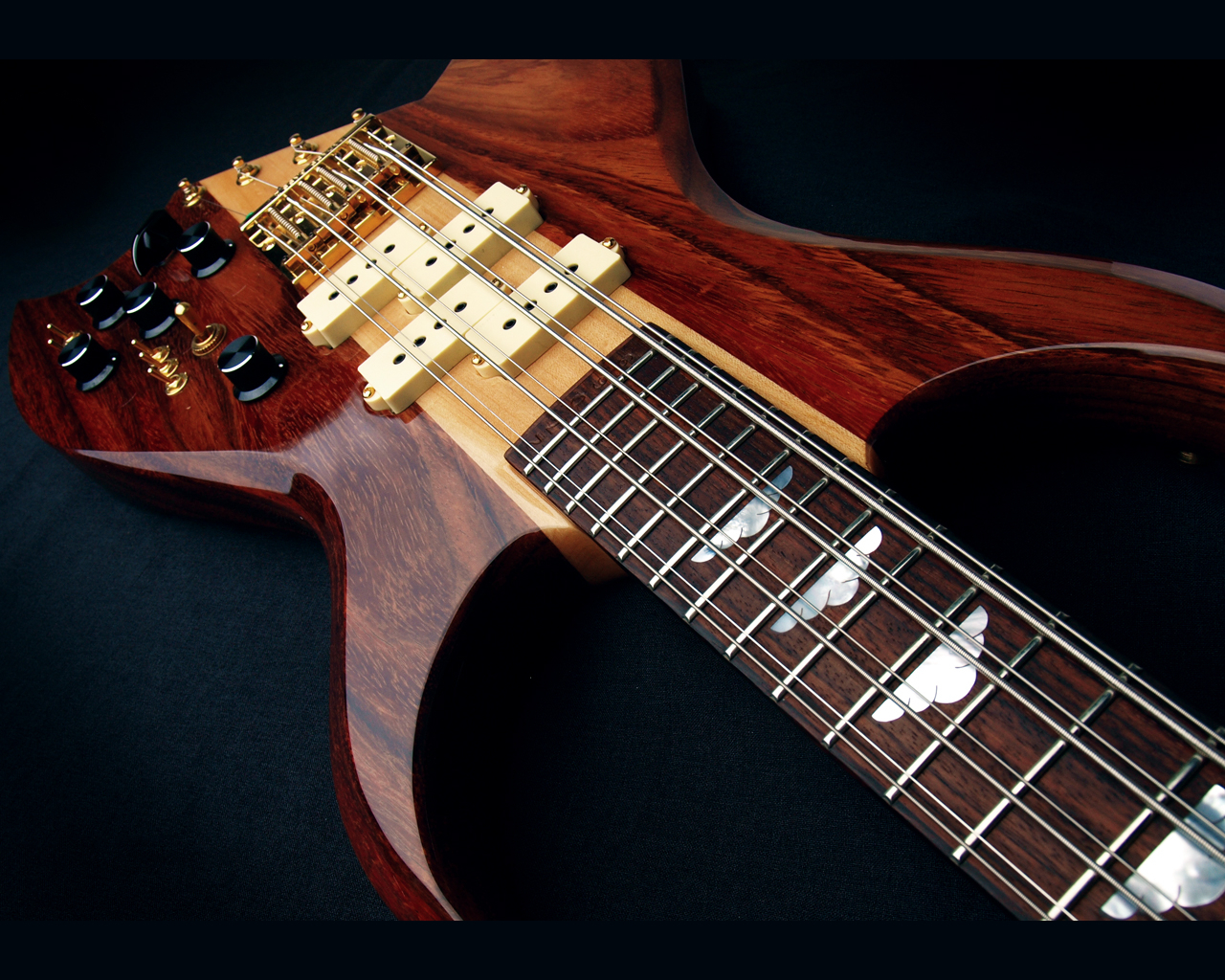 Anonymous bass guitars guitar HD Wallpaper