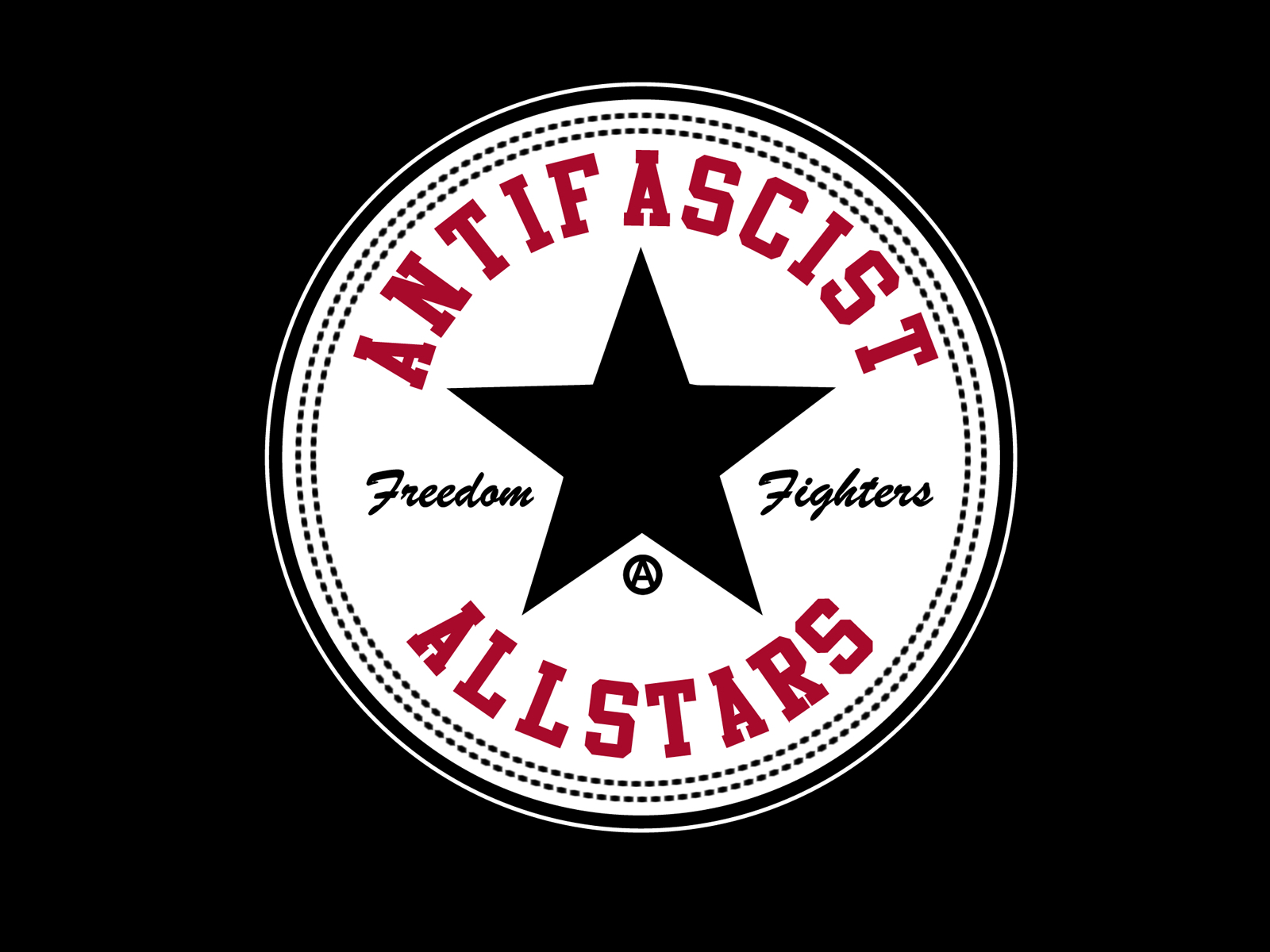 antifascist allstars ve Got HD Wallpaper