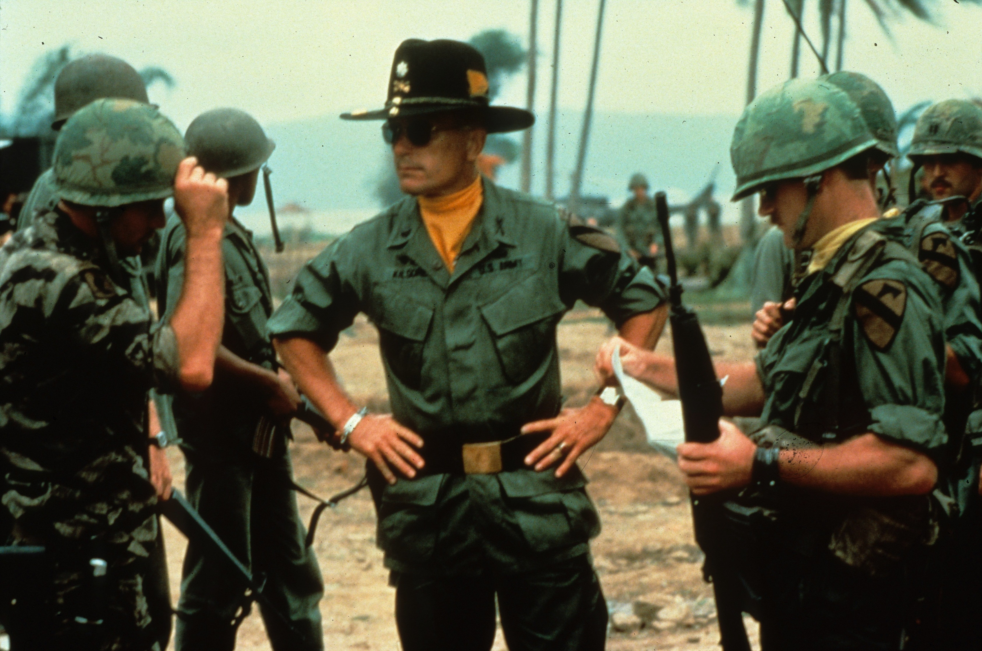 Apocalypse Now HD Wallpaper