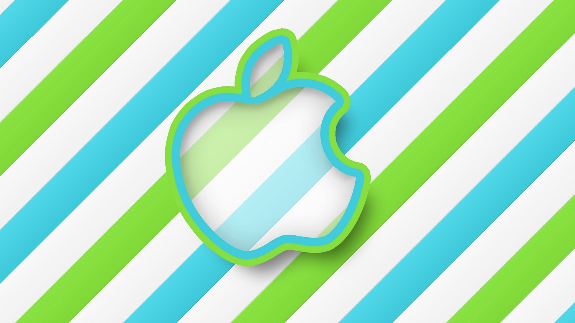 apple inc HD Wallpaper