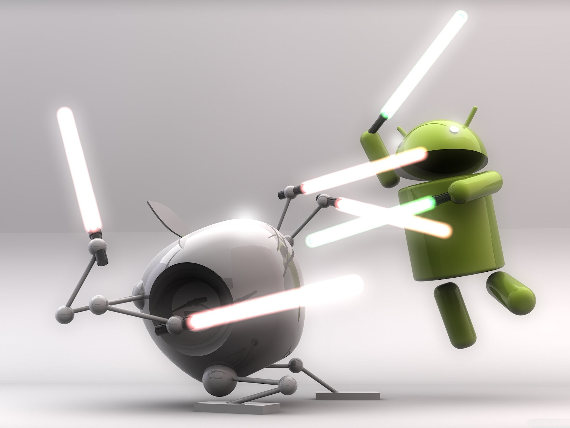 apple inc android iphone