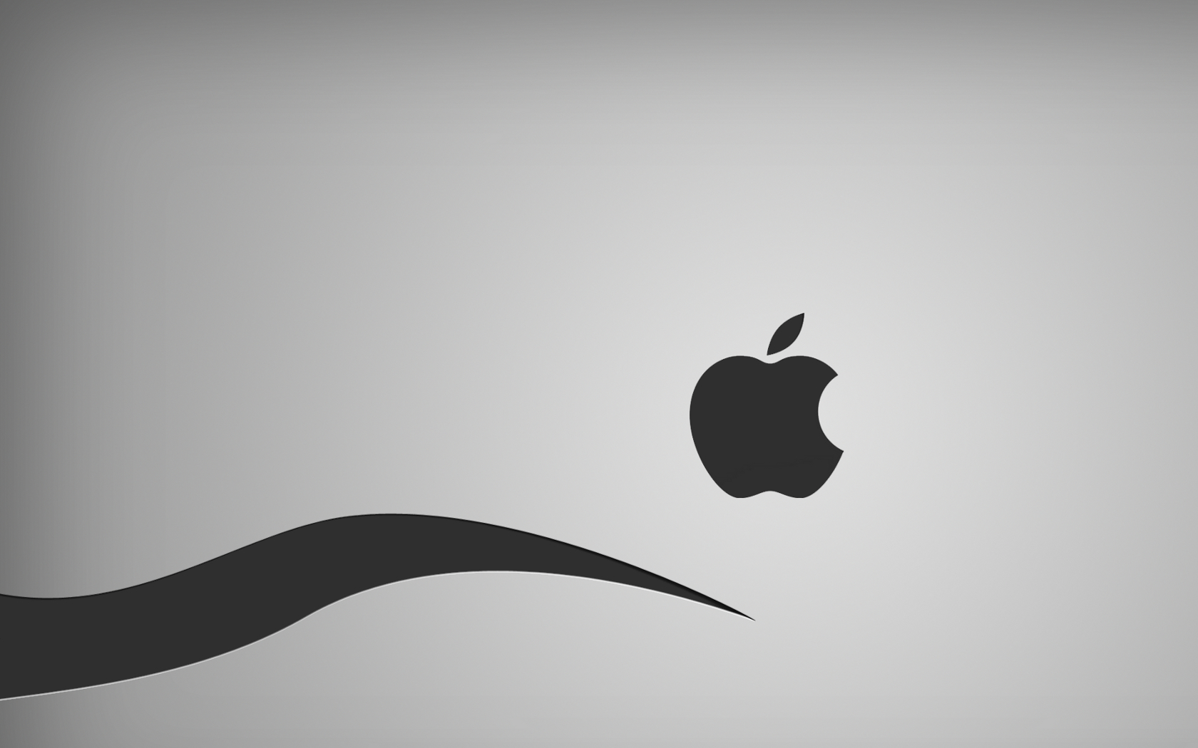 apple Inc. logos computer HD Wallpaper