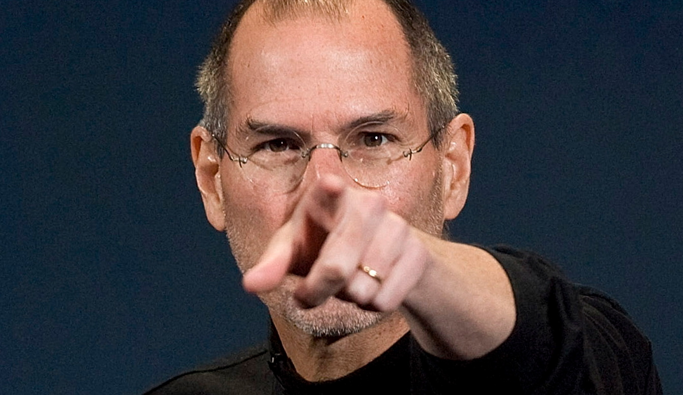 apple inc Steve Jobs HD Wallpaper