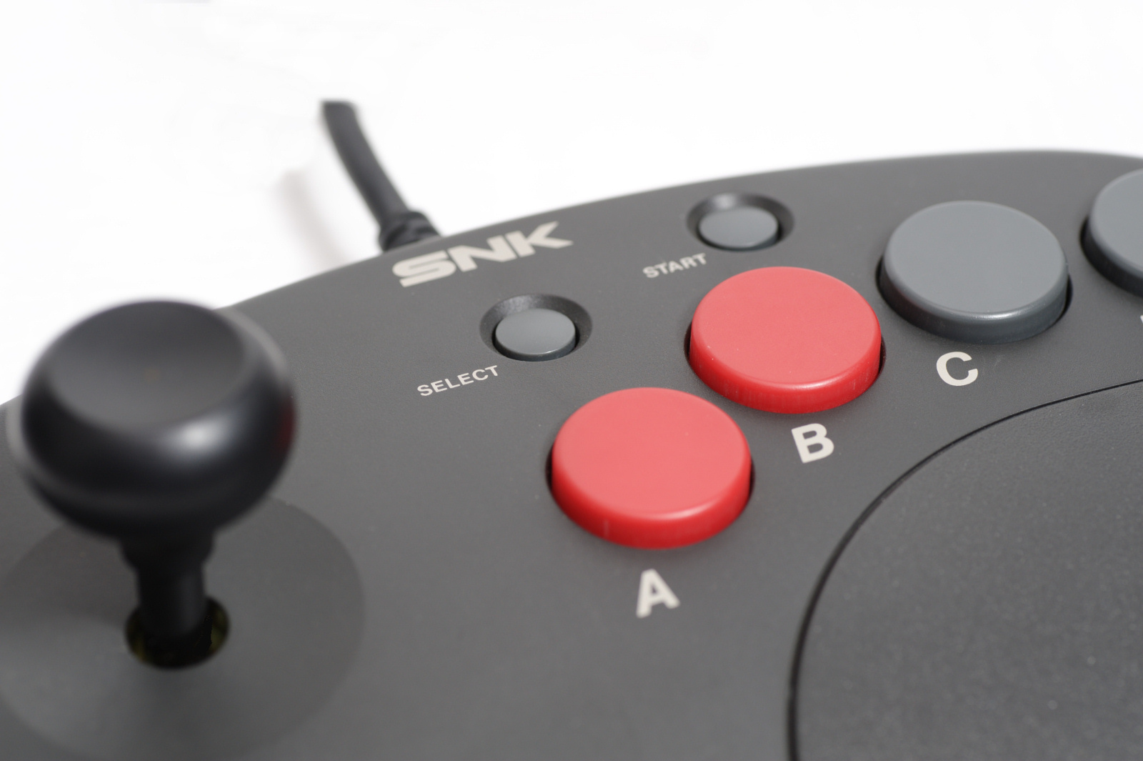Arcade stick neo geo HD Wallpaper