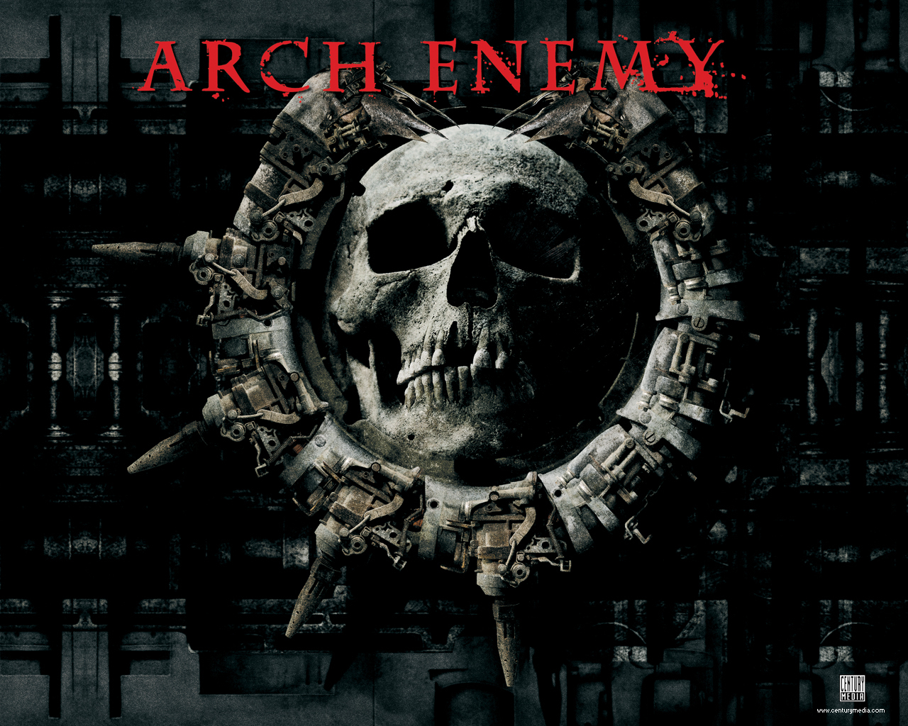 arch enemy Swedish death HD Wallpaper