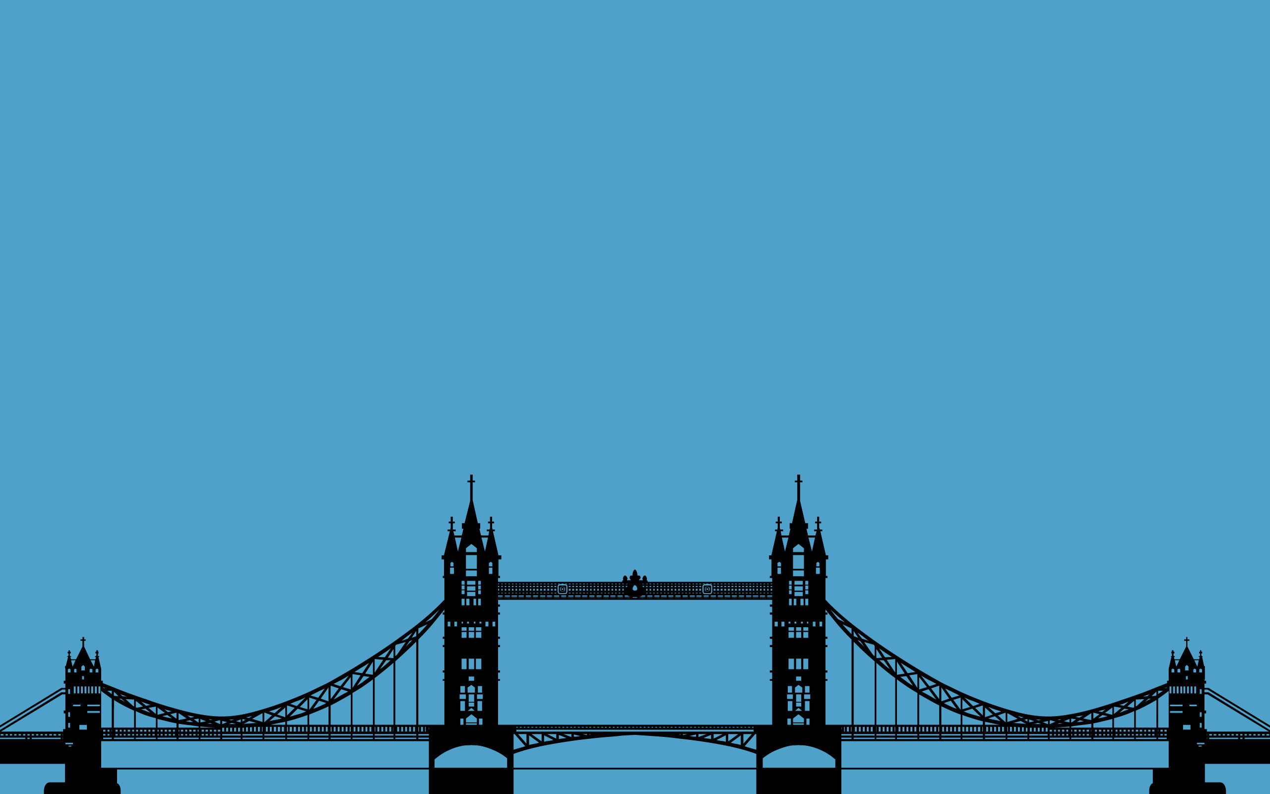 architecture tower Bridge HD Wallpaper
