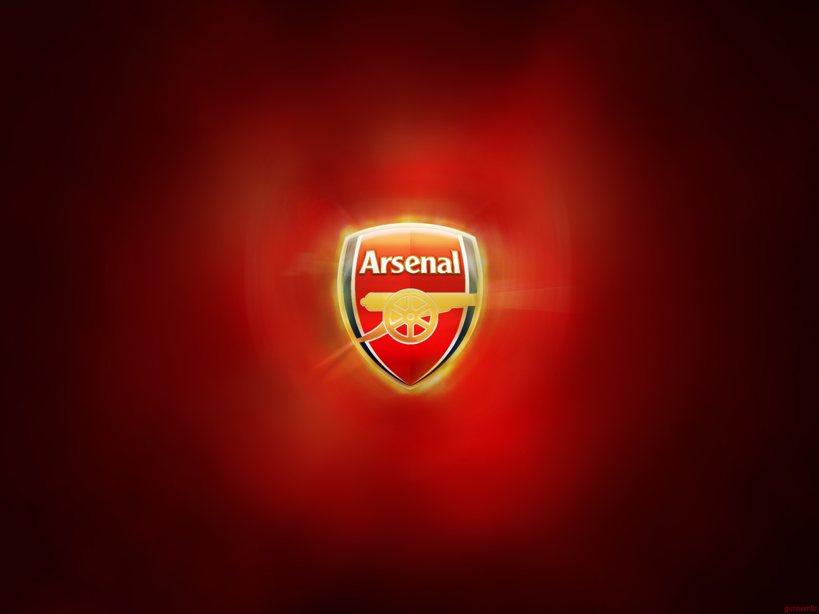 arsenal gold logo emblem HD Wallpaper
