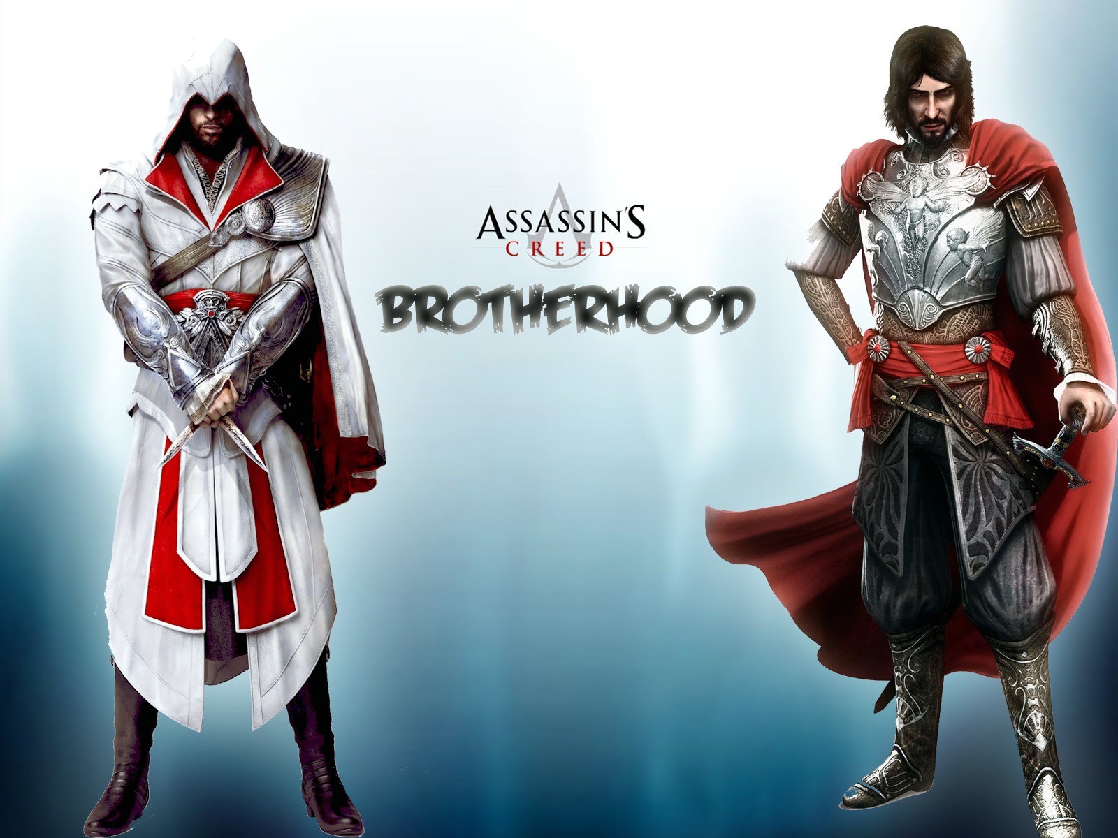 Assassin creed brotherhood by HD Wallpaper