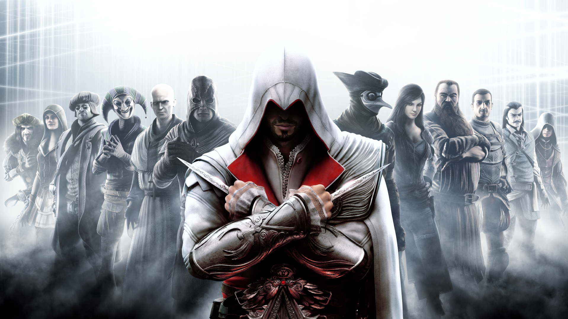 assassins creed HD Wallpaper