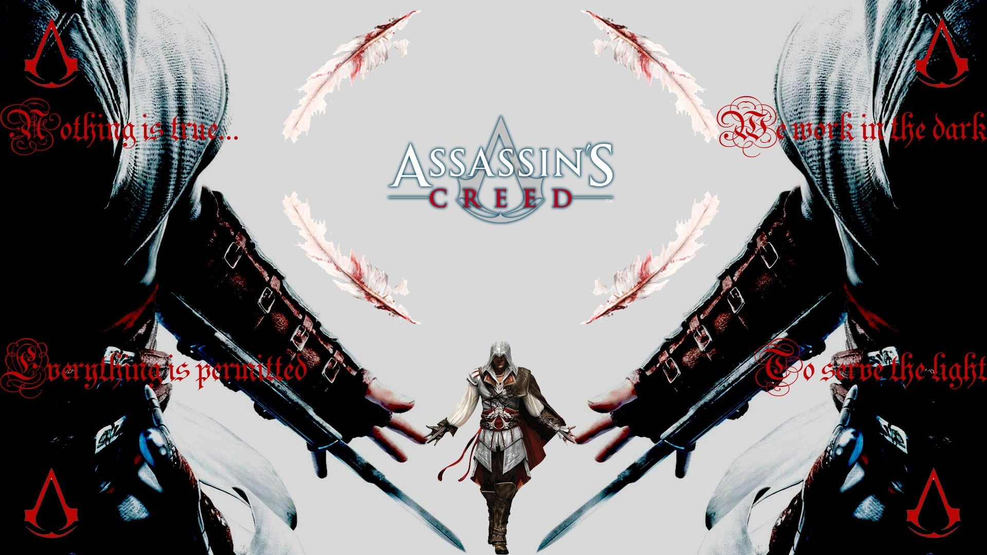 assassins creed Altair Ibn HD Wallpaper