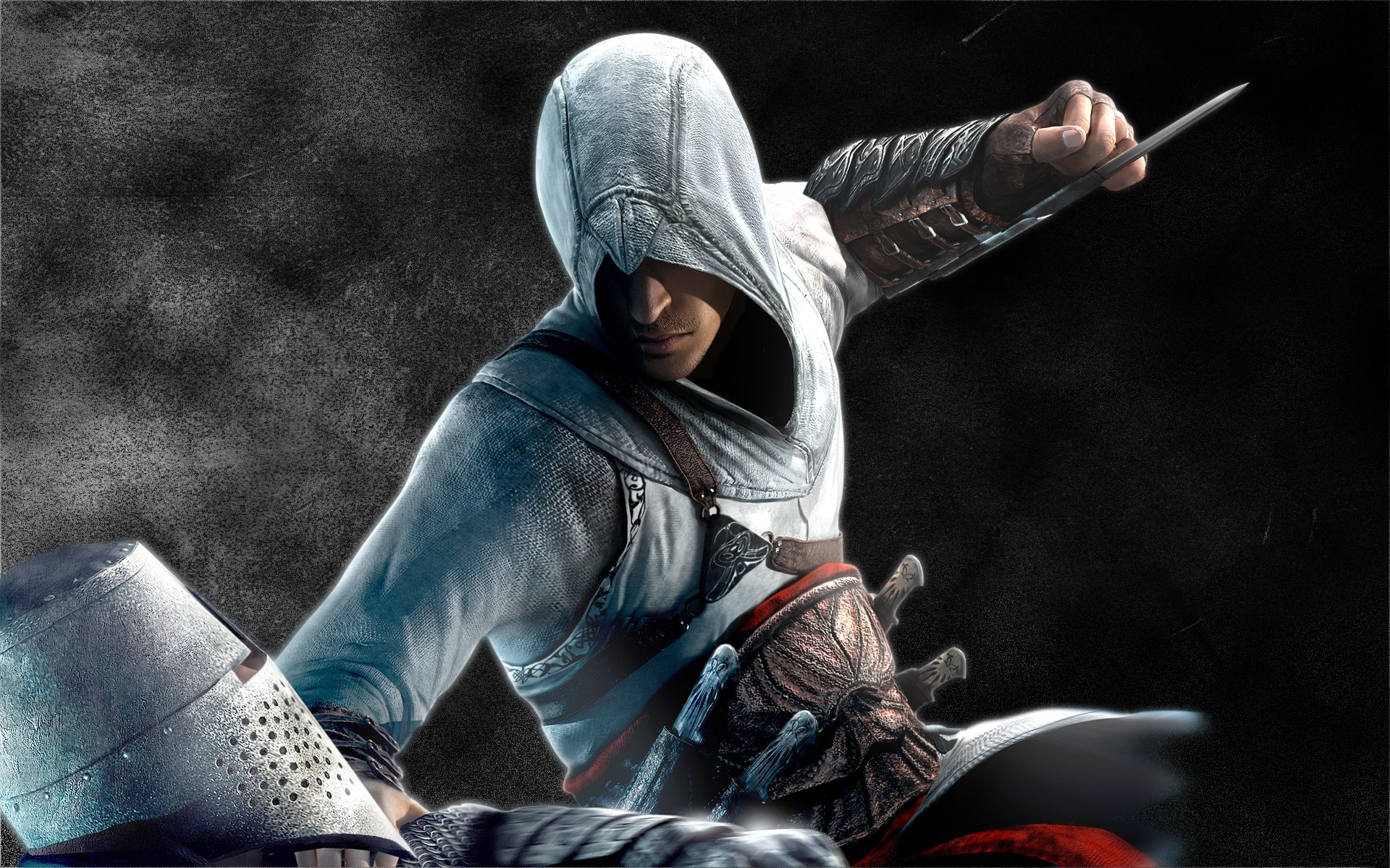 assassins creed Altair knight