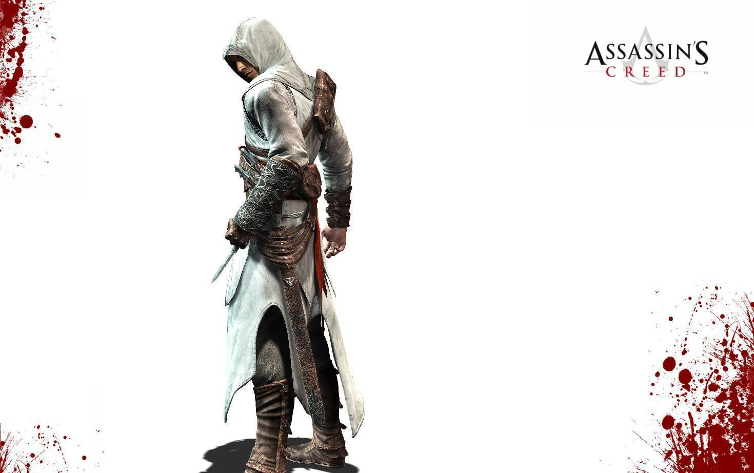 assassins creed Altair warrior HD Wallpaper