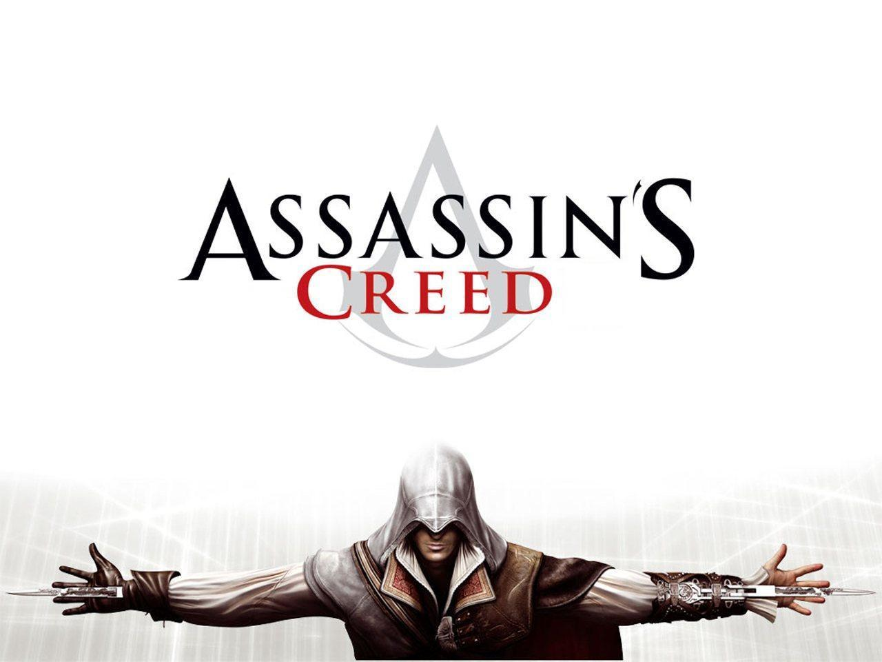 assassins creed Ezio HD Wallpaper