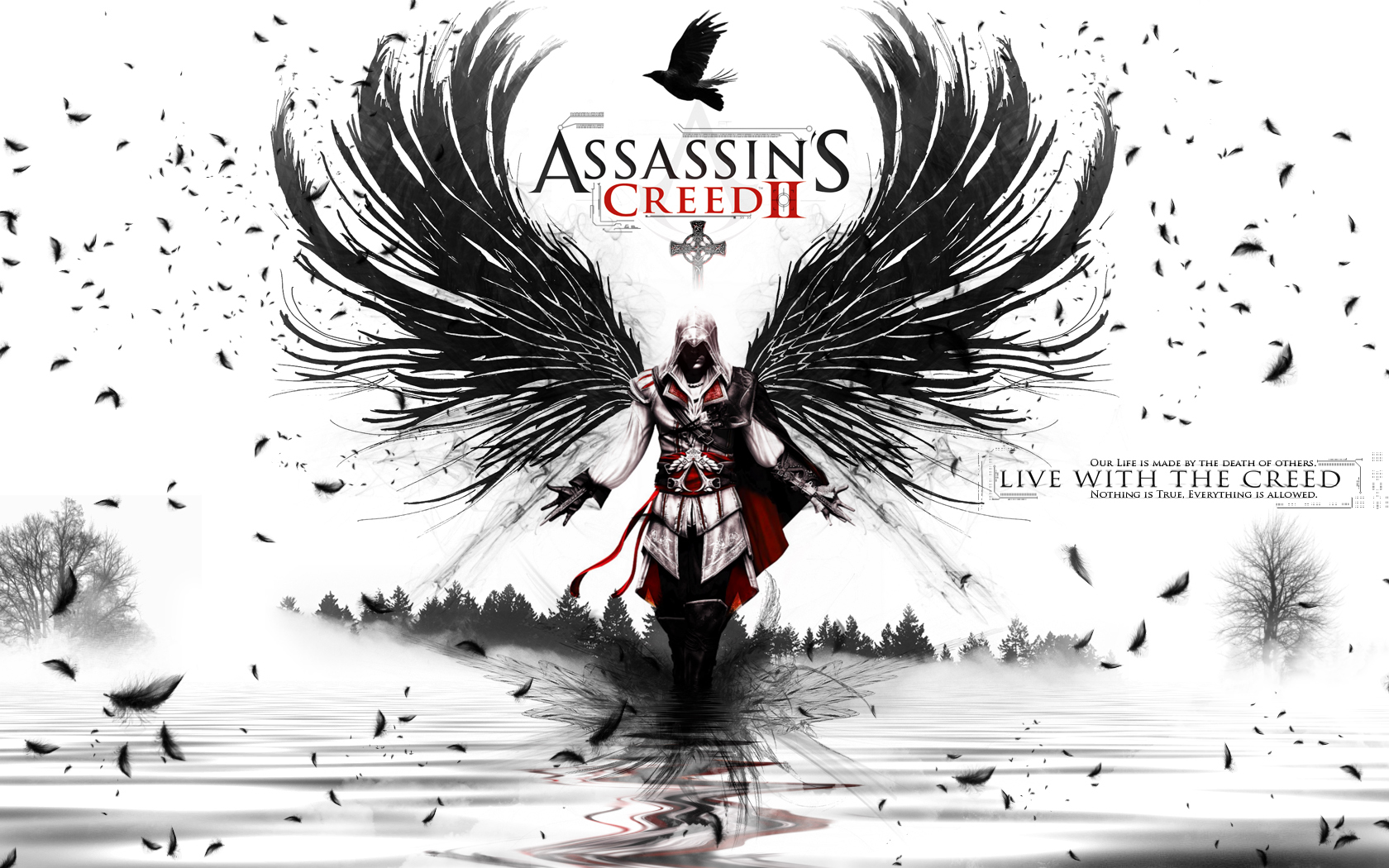 assassins creed video games HD Wallpaper