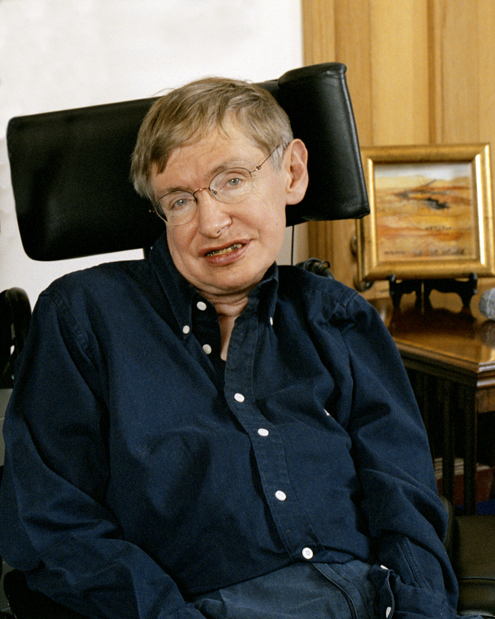 astronomy Scientists stephen hawking HD Wallpaper