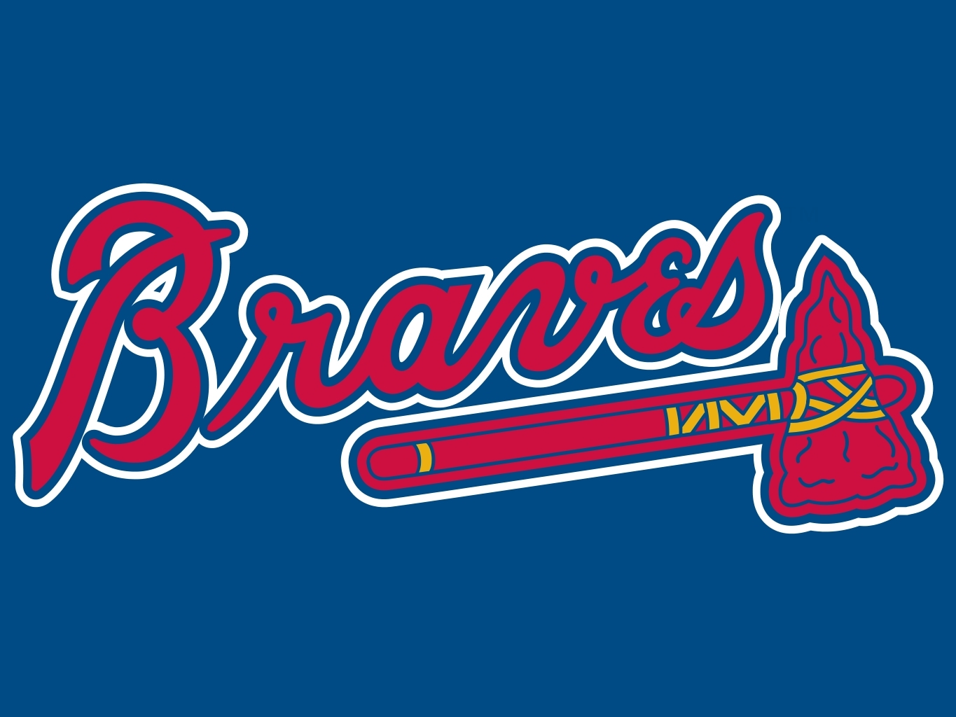 atlanta braves high HD Wallpaper