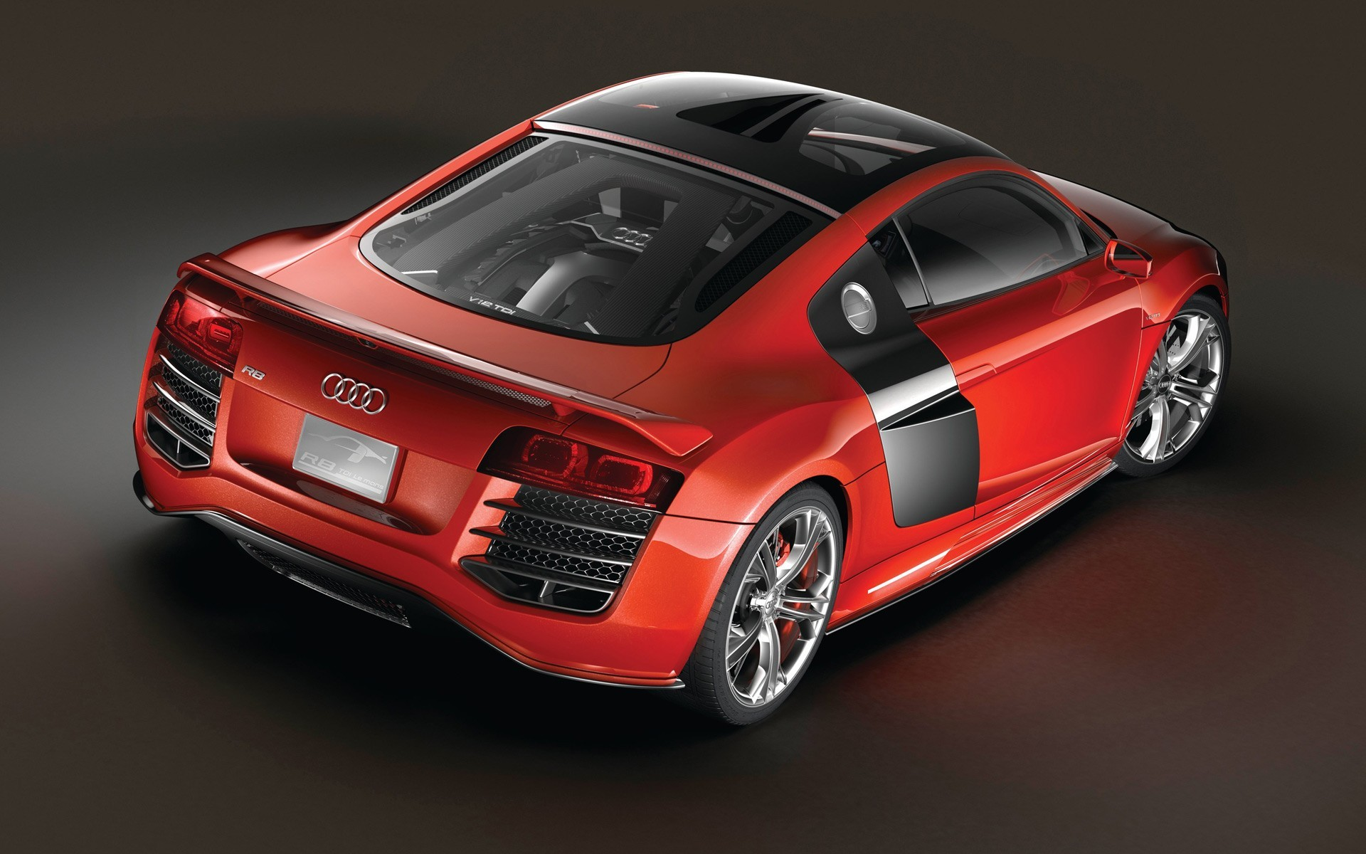 Audi audi r8 cars HD Wallpaper