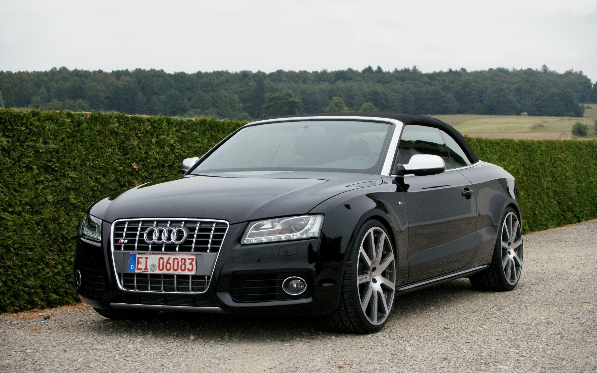 Audi audi s5 HD Wallpaper