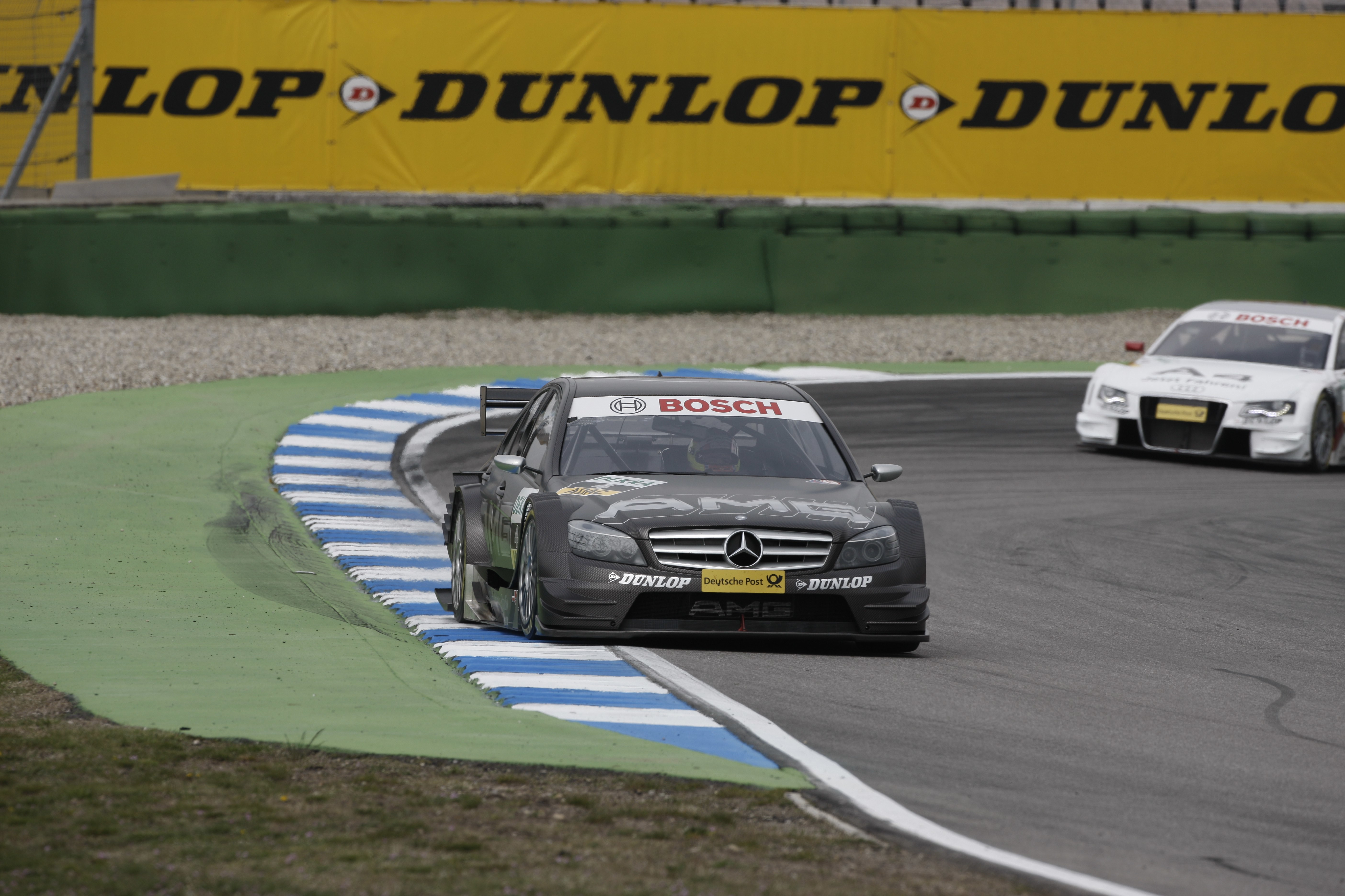 Audi Mercedes-Benz dtm Mercedes HD Wallpaper