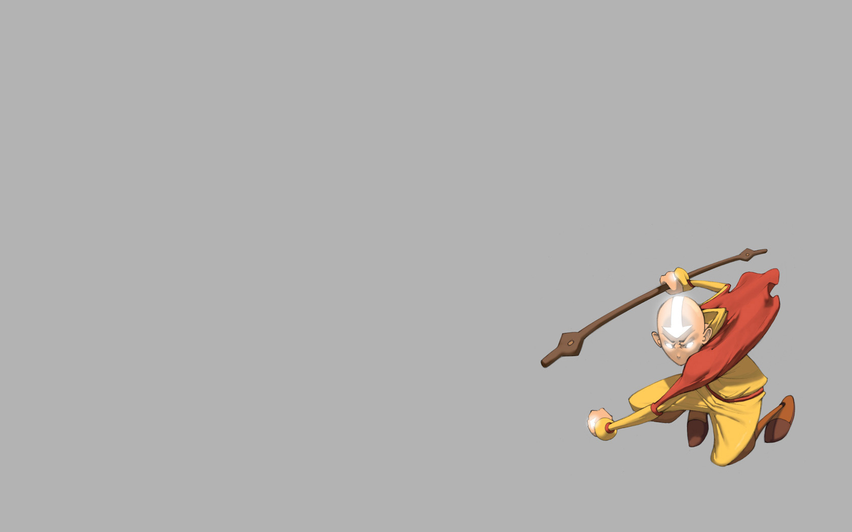 Avatar The Last airbender HD Wallpaper