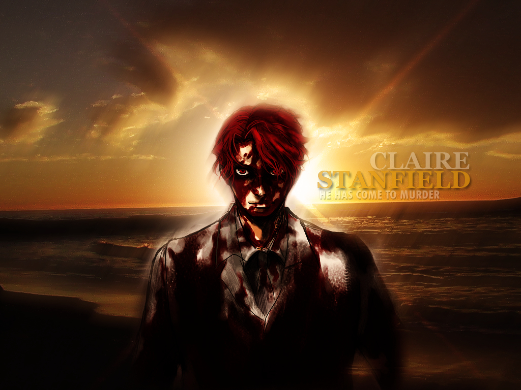 Baccano! Anime stanfield claire HD Wallpaper