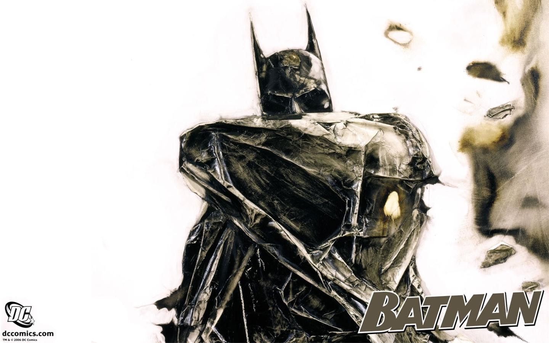 "\""Batman"""