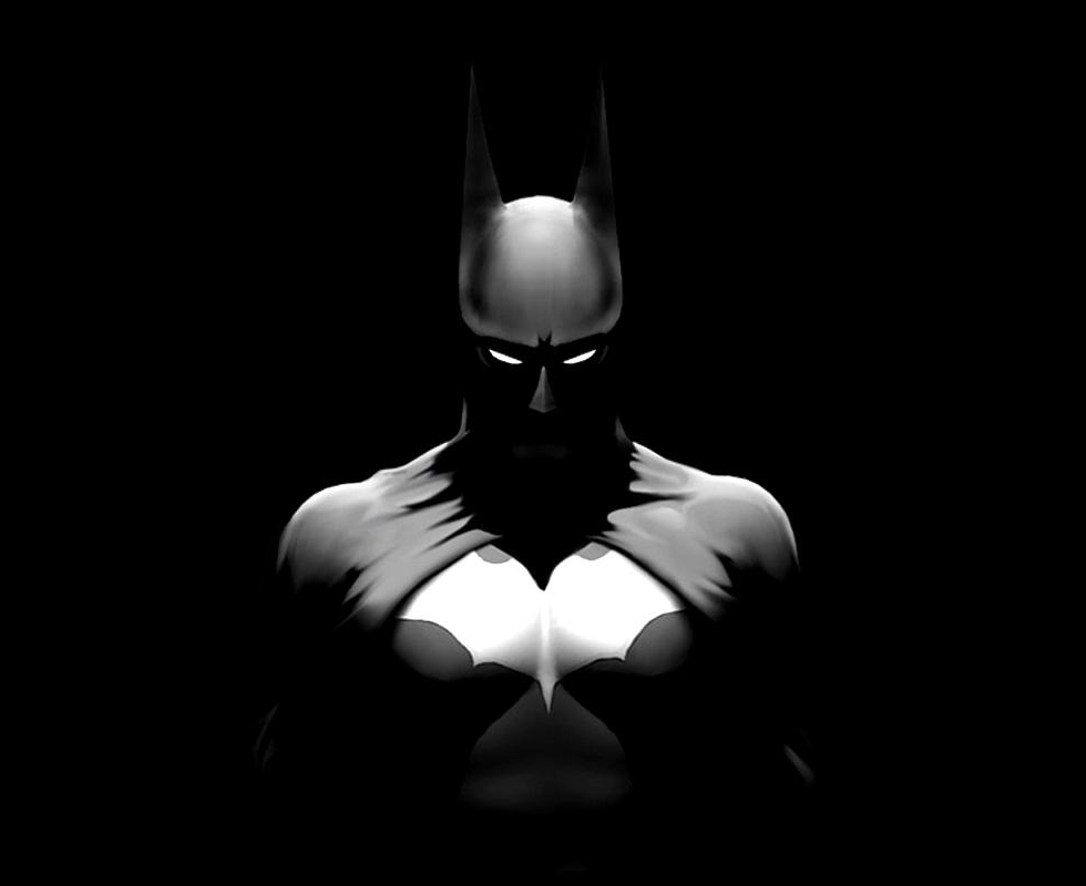 Batman cartoon HD Wallpaper
