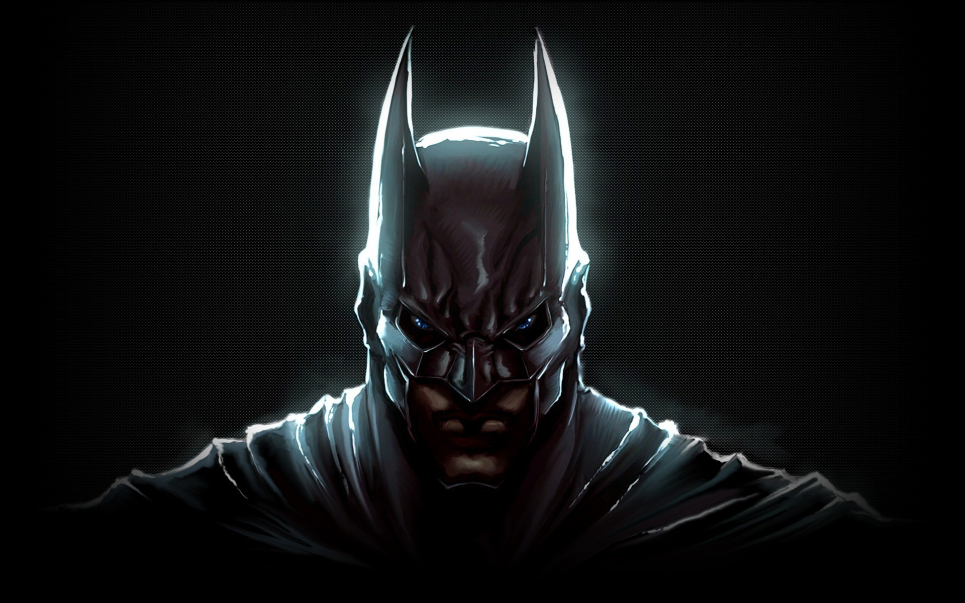 "\""Batman"