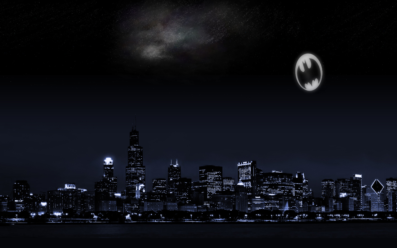 Batman dc comics Batman HD Wallpaper