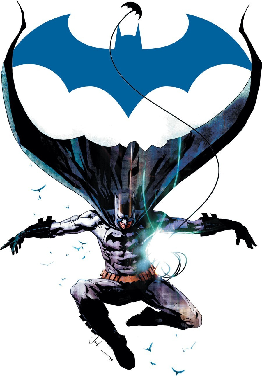 Batman dc comics comics HD Wallpaper