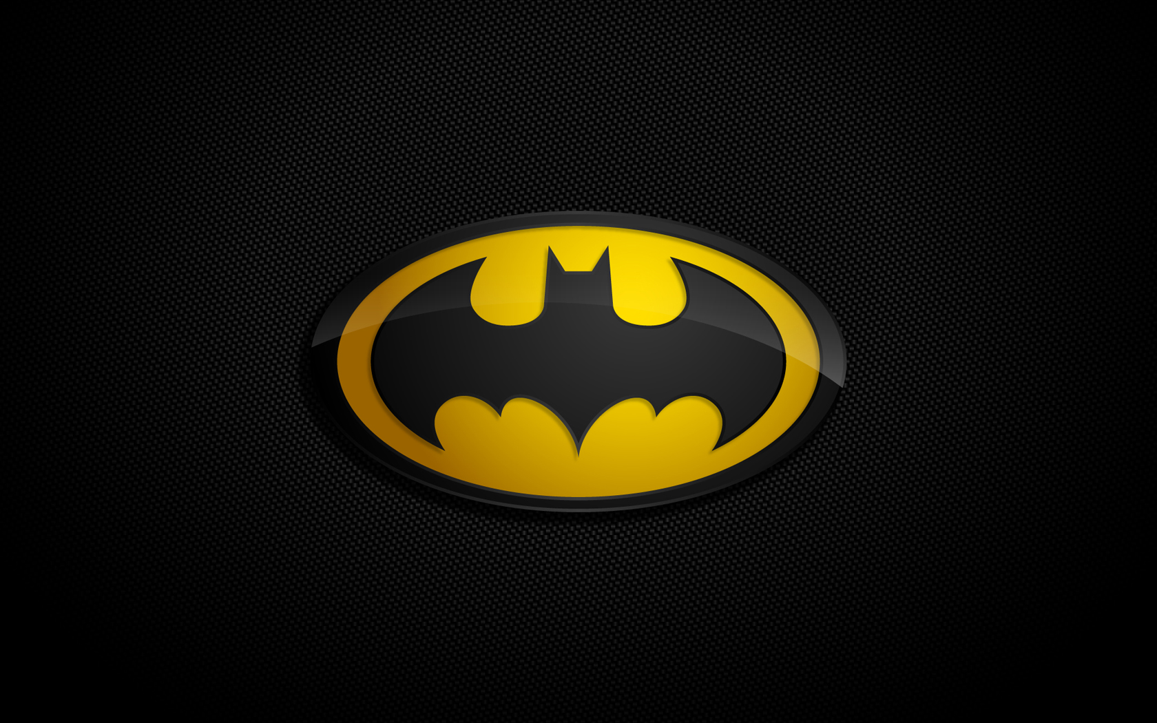 Batman dc comics logos HD Wallpaper