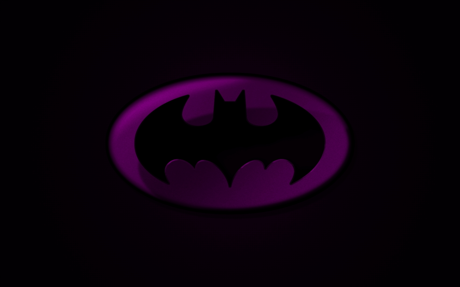 Batman dc comics purple HD Wallpaper