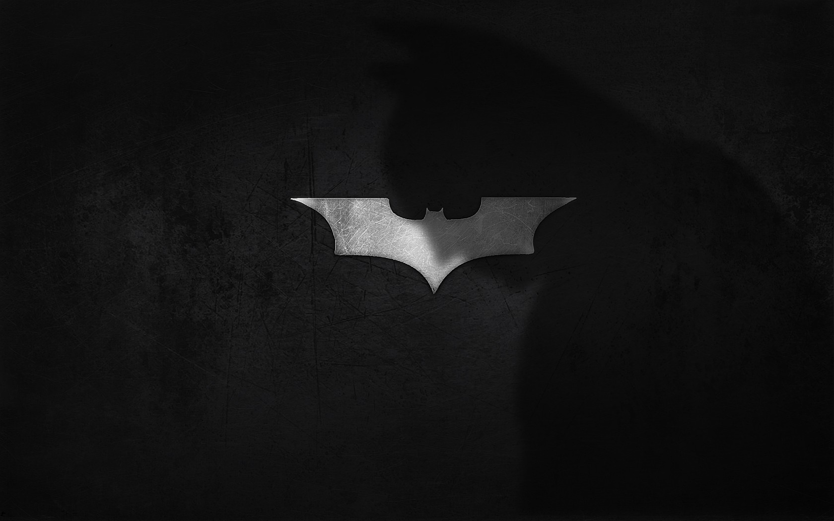 Batman dc comics shadows HD Wallpaper
