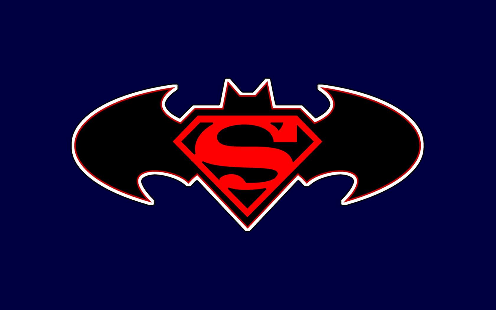 Batman dc comics superman HD Wallpaper