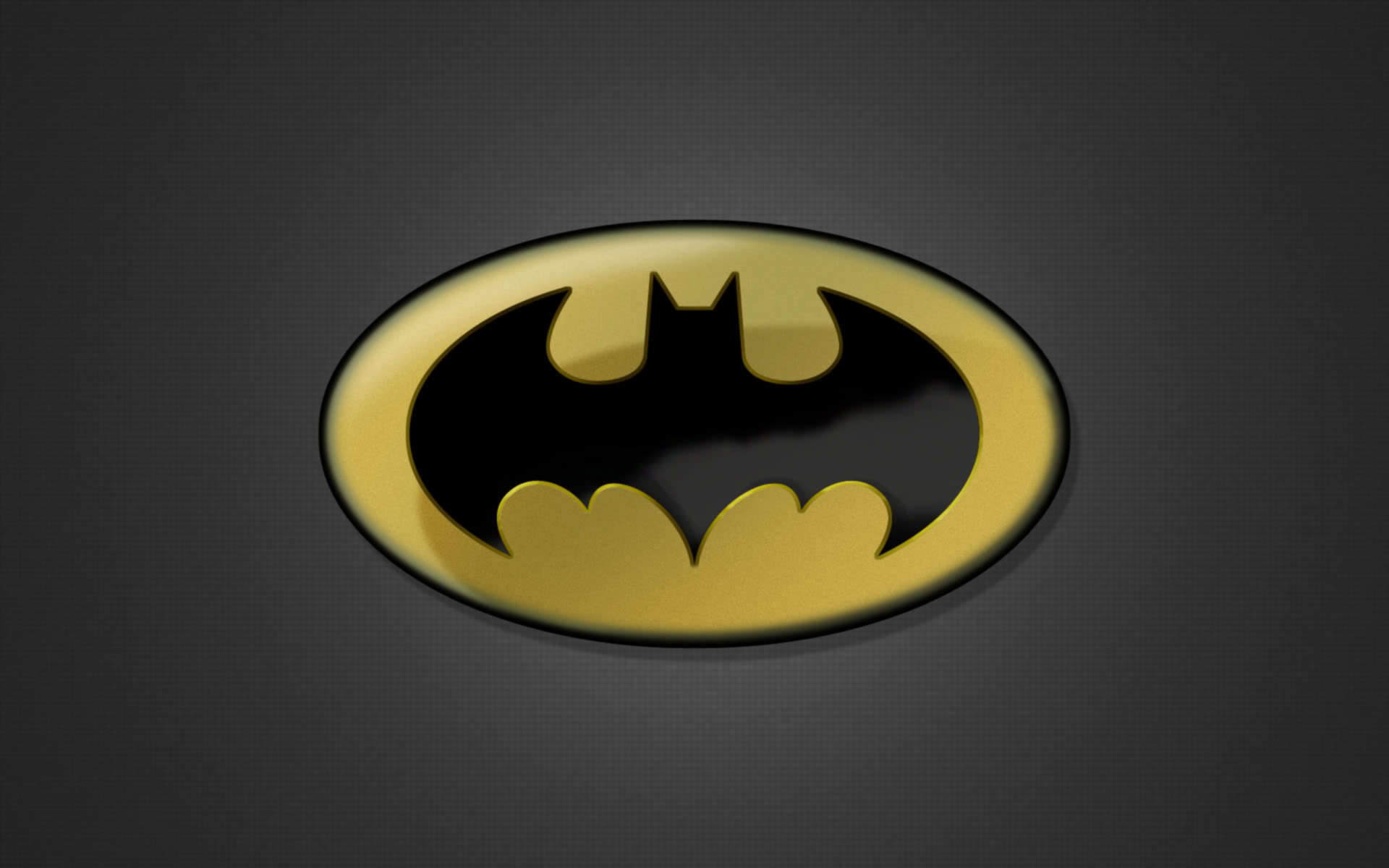 Batman dc comics symbol HD Wallpaper