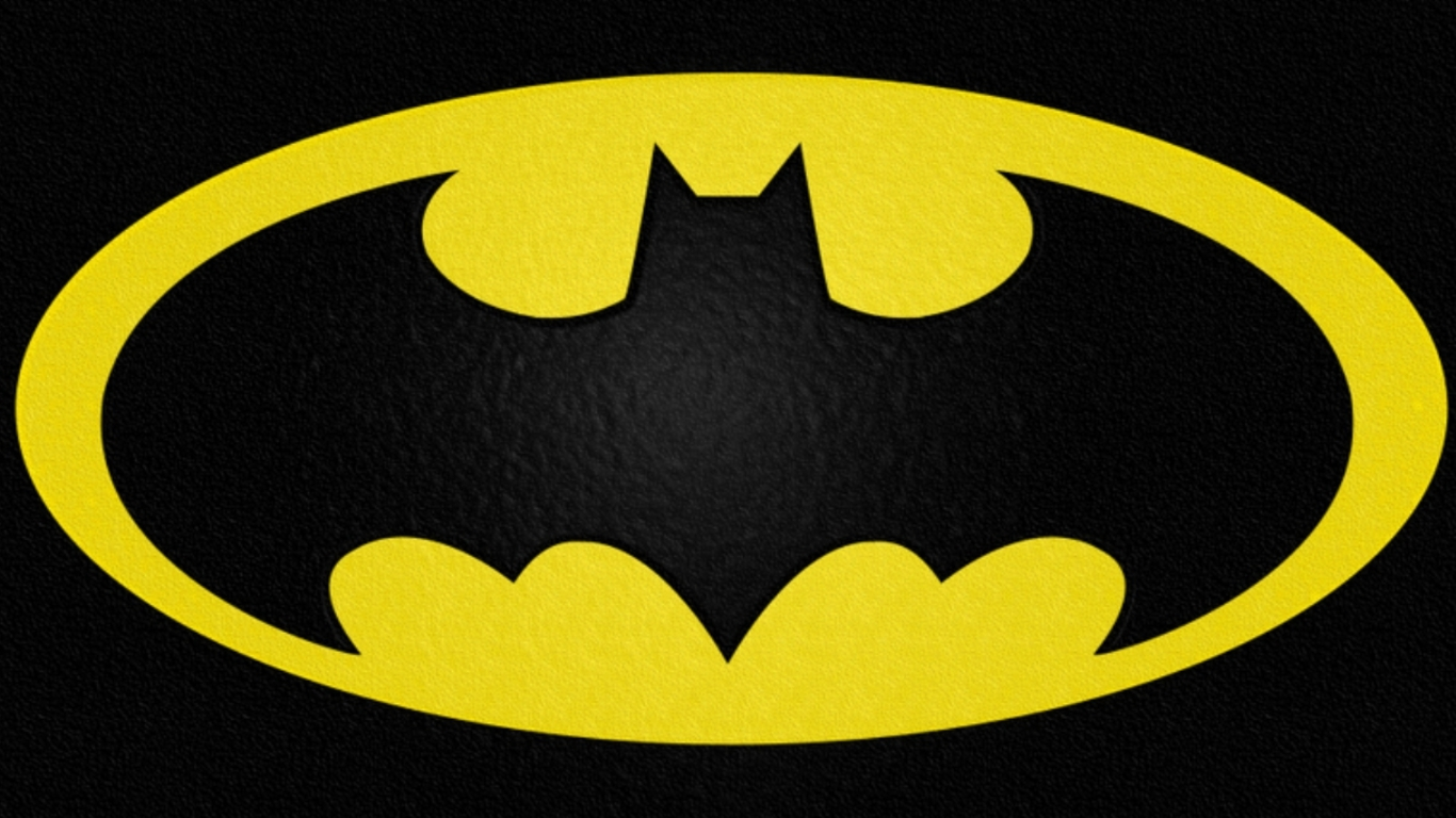 Batman logos Batman Logo HD Wallpaper