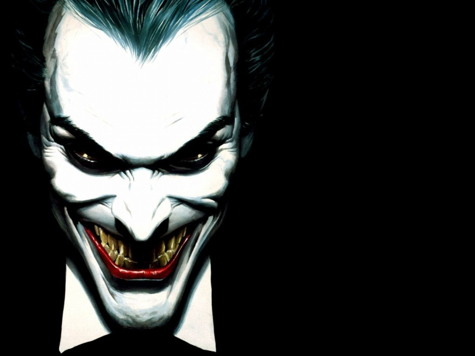 Batman The joker cartoon HD Wallpaper
