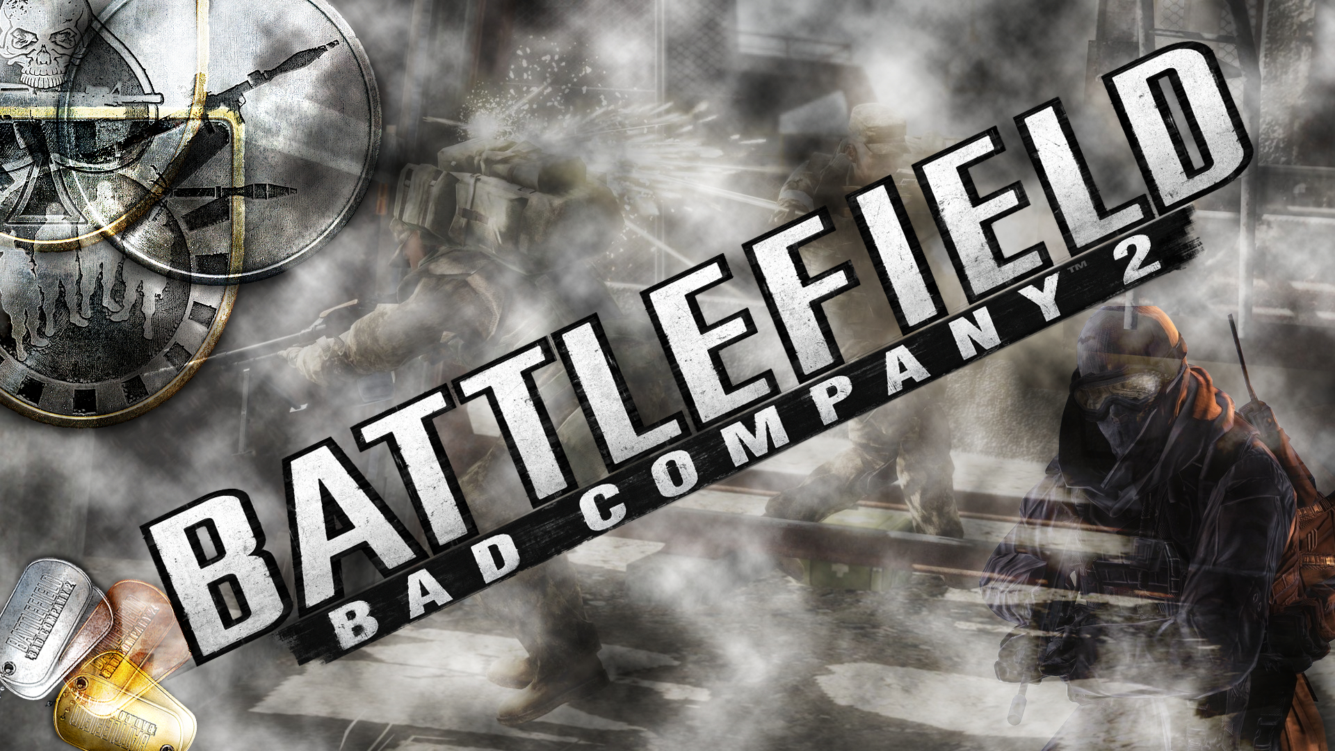 battlefield old Jackplex bad HD Wallpaper