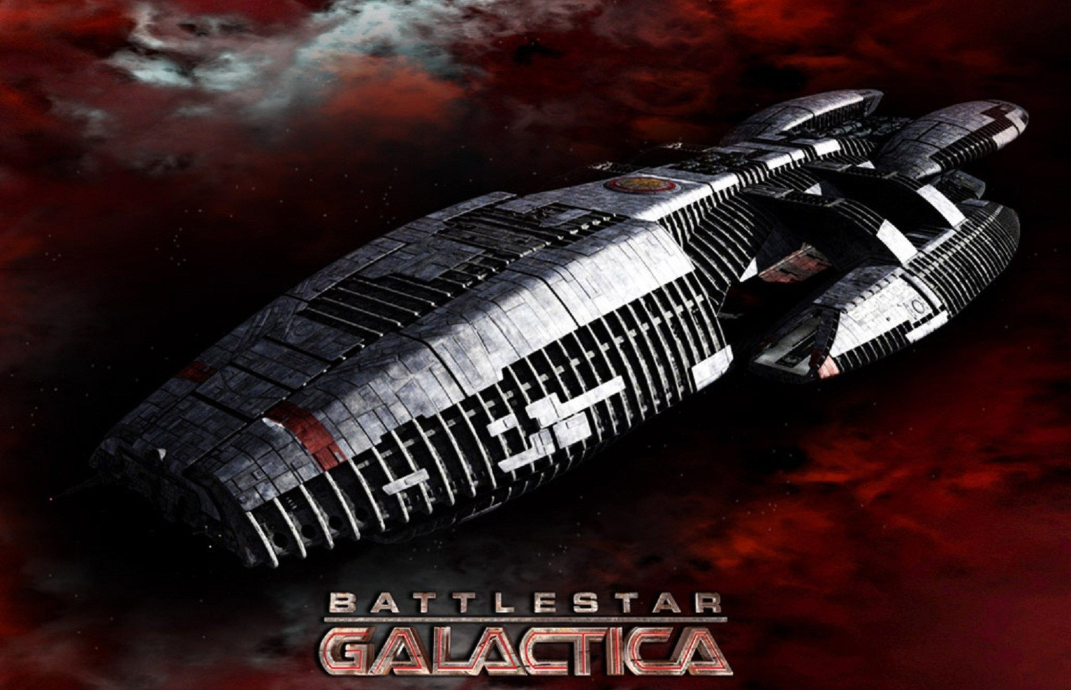 battlestar galactica HD Wallpaper