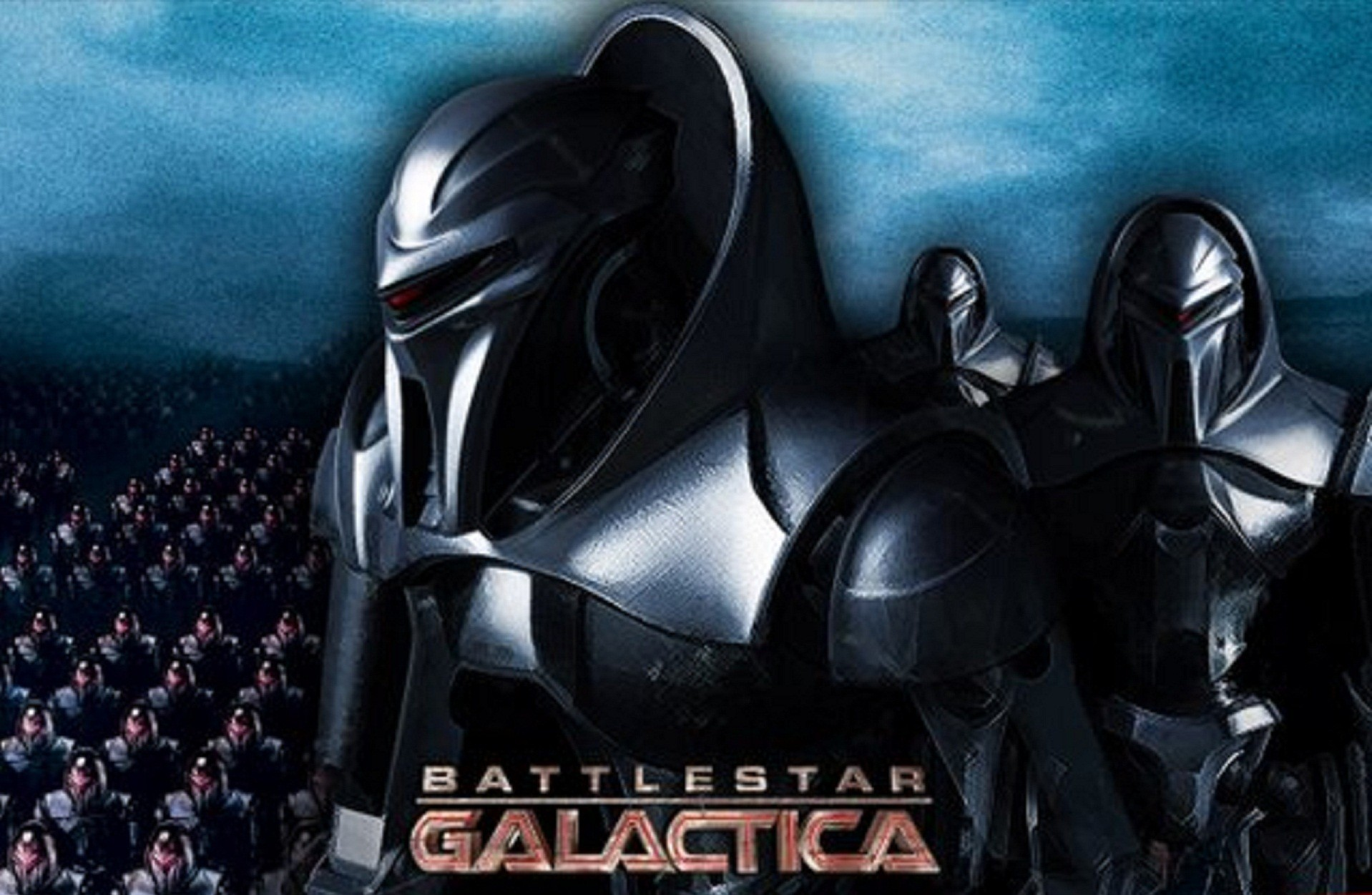 battlestar galactica cylon HD Wallpaper