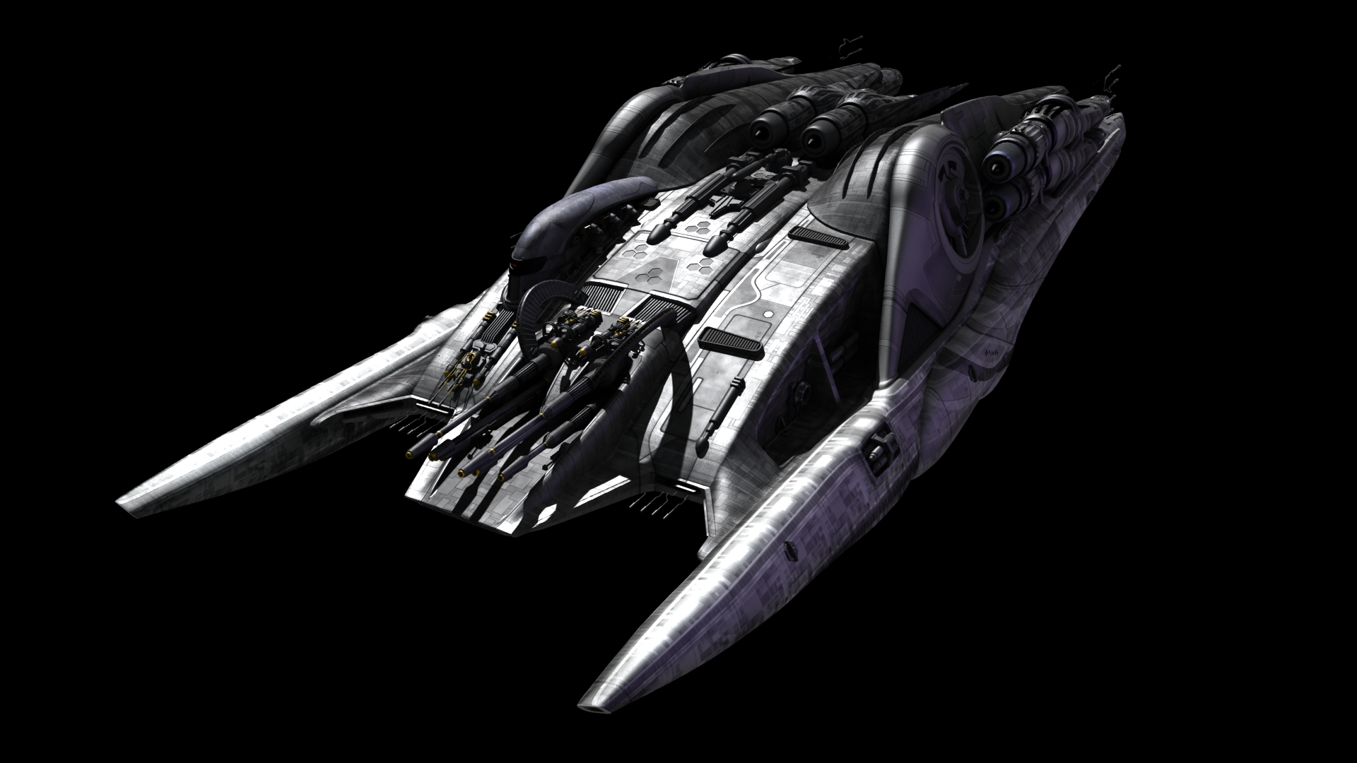 battlestar galactica spaceships science HD Wallpaper