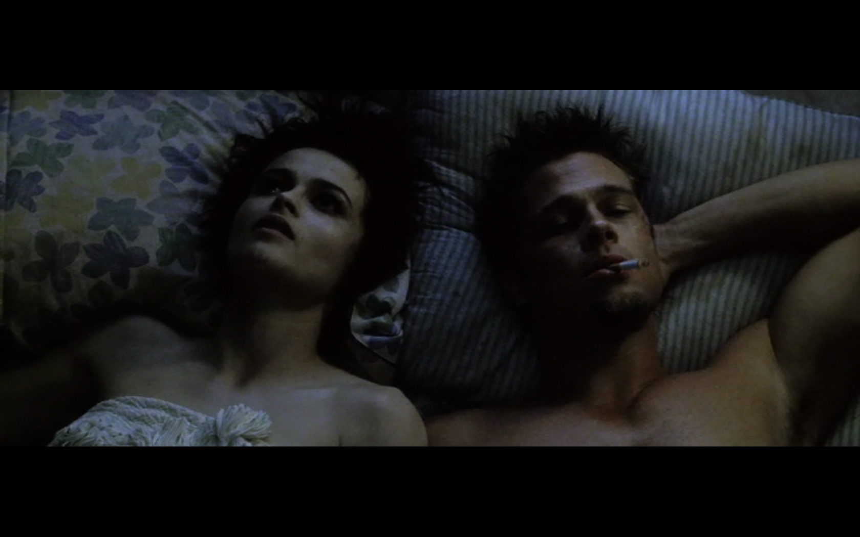 beds fight club Brad HD Wallpaper