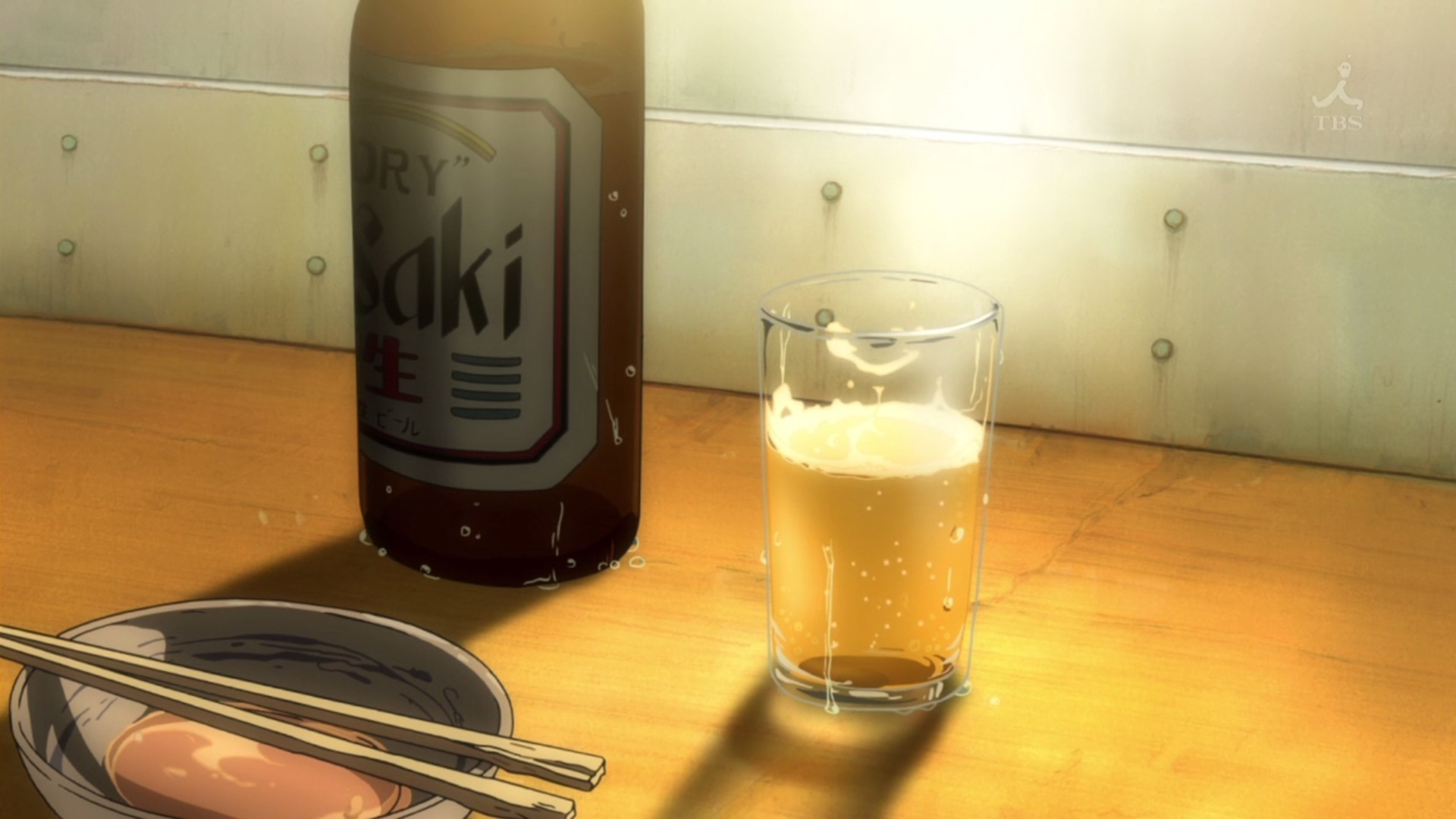 beer on food screenshots HD Wallpaper
