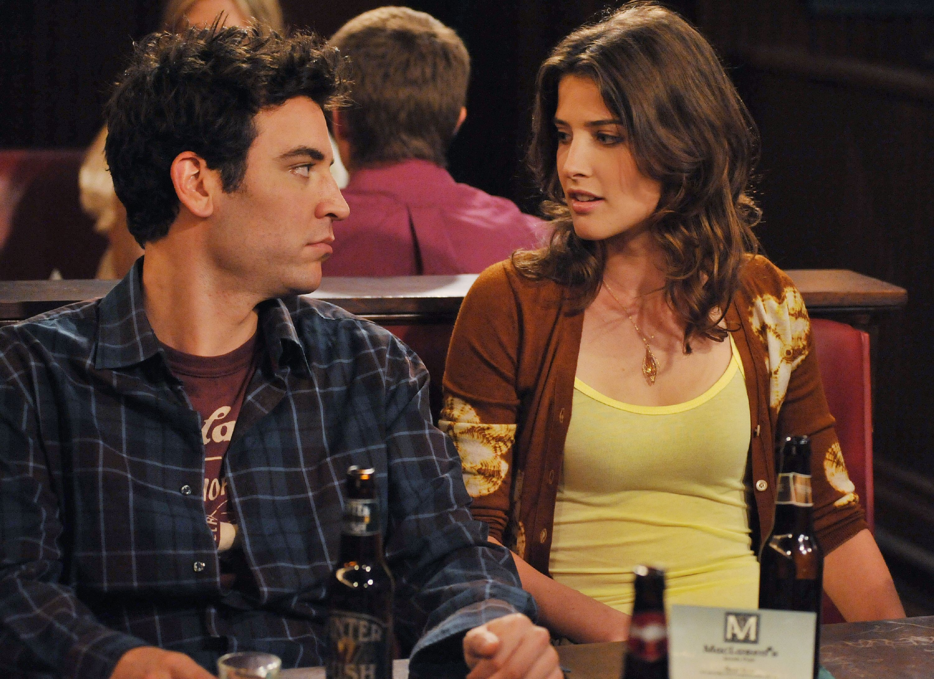beers cobie smulders How HD Wallpaper