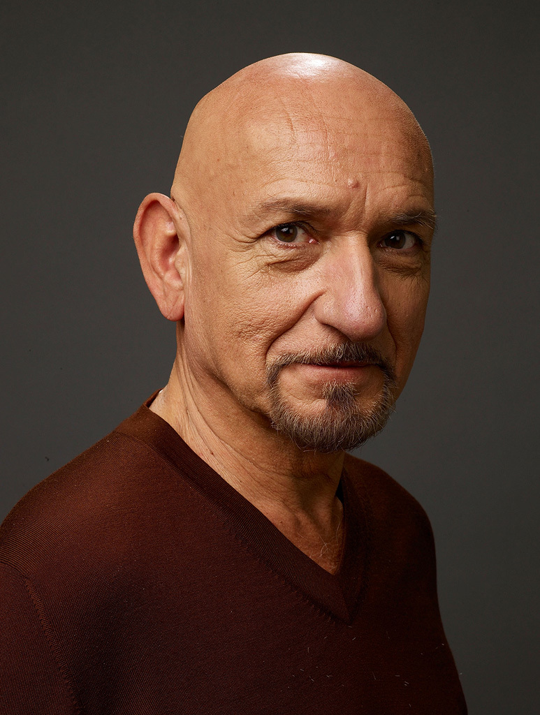 Ben Kingsley Men Actors HD Wallpaper