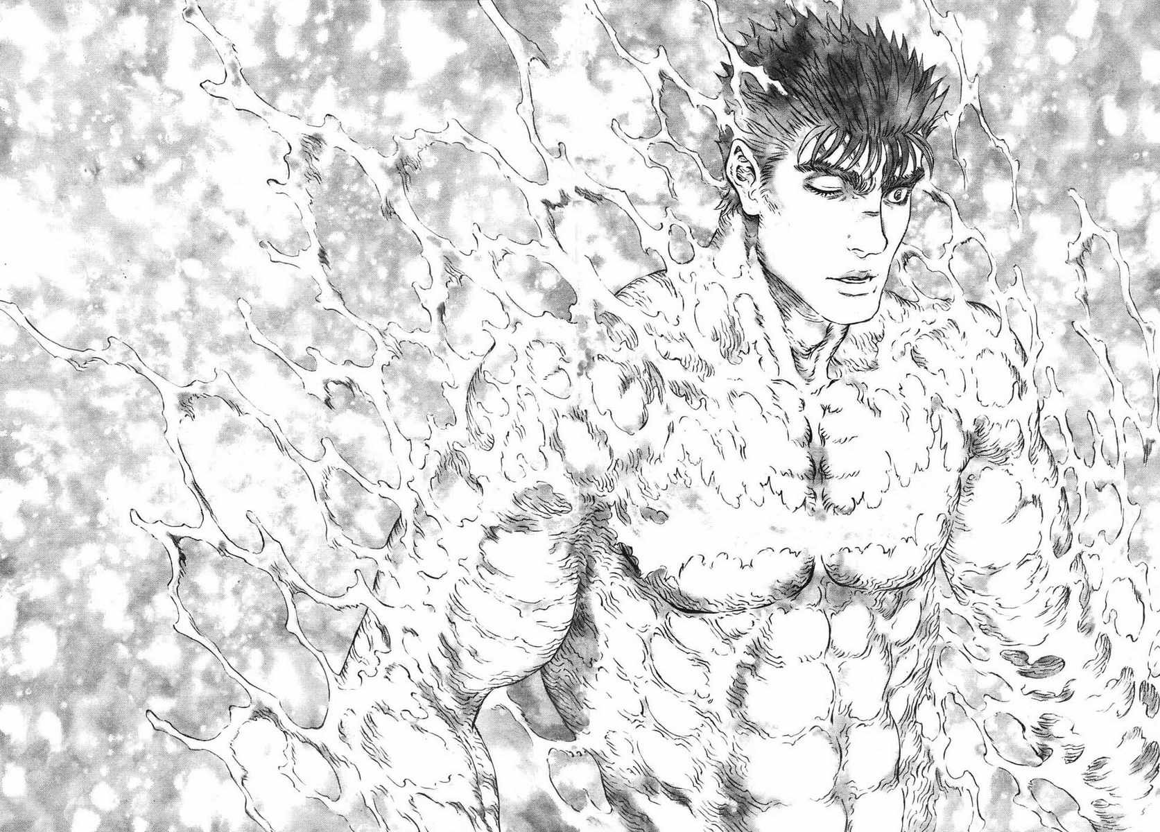 berserk HD Wallpaper