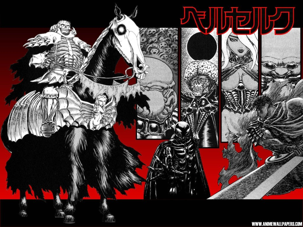 berserk This is for HD Wallpaper