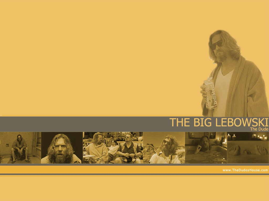 big lebowski dude Movies