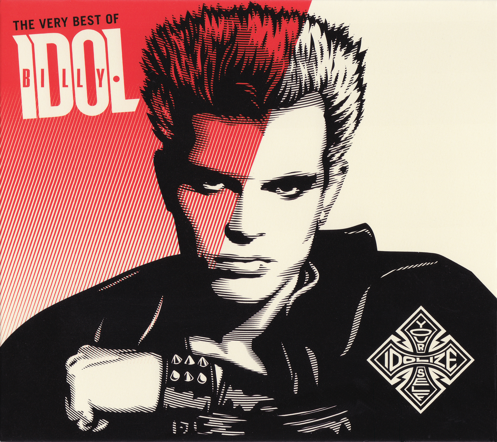 billy idol Album covers HD Wallpaper